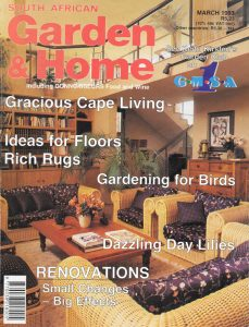 Garden and Home 1993