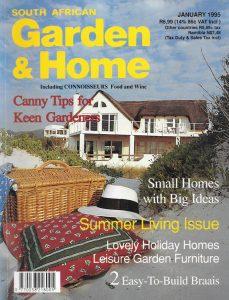 Garden and Home 1995