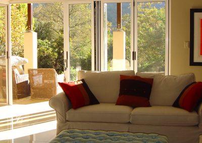 Amanda Katz Architects - Bishopscourt Home