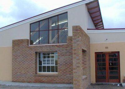Mental Hospital School