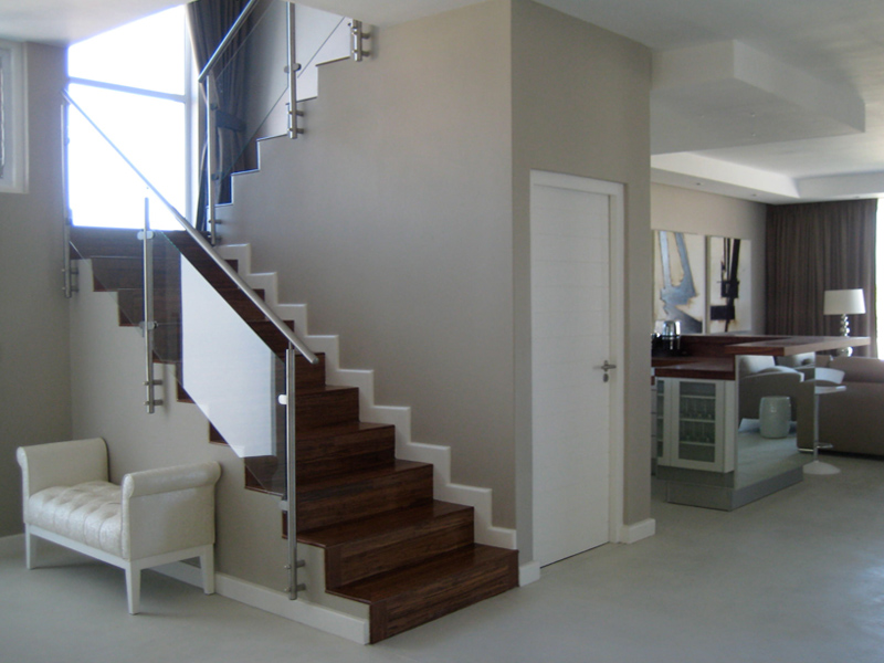 Amanda Katz Architects - New Family Home