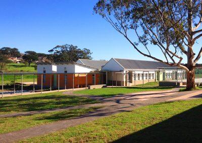 Cloetesville Primary School